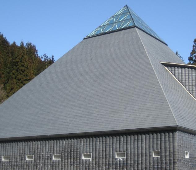 富山県立立山博物館