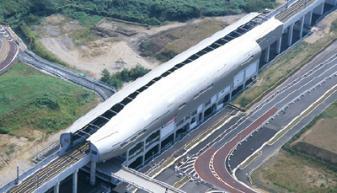 つくばEXP.柏田中駅