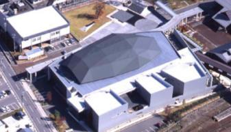 飛騨地域交流センター