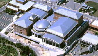 羽島文化センター