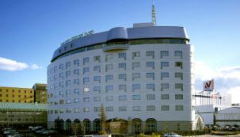 函館国際ホテル別館