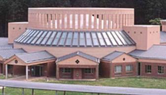 水戸西部図書館