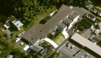勝山町保健福祉センター