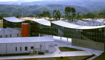 岡山県バイオテクノロジー研究所