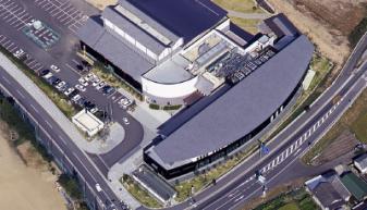 建部町総合文化センター