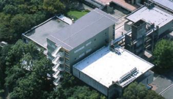 大阪芸術大学22号館