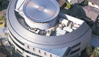 豊中市立生活情報センター