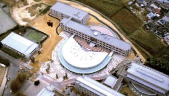 四天王寺国際仏教大学