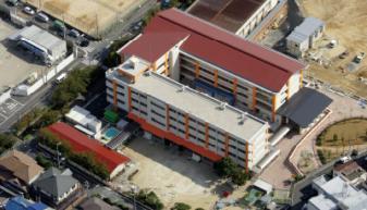 八尾市立山本小学校