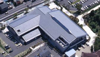 騎西町立生涯学習センター