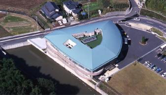 中伊豆町保健福祉センター