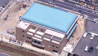 創価学会・北和歌山礼拝所