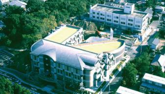 和歌山中央保健所